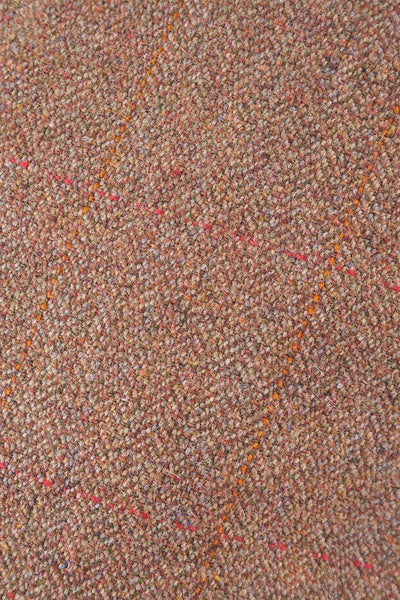 Pattern 16 - Keepers Tweed Flat Cap