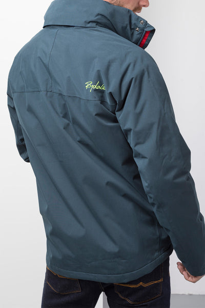 Navy - Mens Kelbrook II Jacket