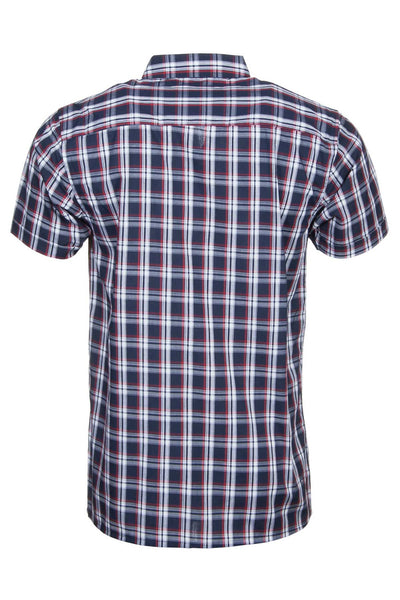 Kelk - Short Sleeved Shirt