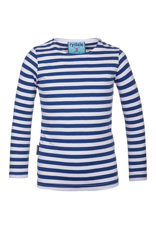 French Blue - Childrens Cayton T-Shirt