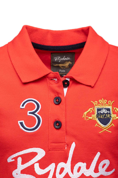 Cherry - Kids Polo Shirt