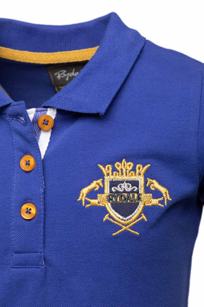 Pacific - Kids Polo Shirt