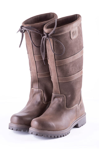 Junior Tullymore II Leather Boots