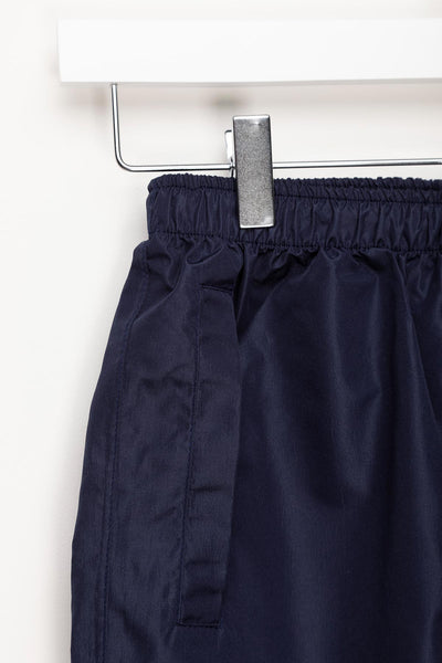 Navy - Junior Pack & Go Trousers