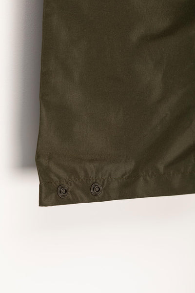 Khaki - Junior Pack & Go Trousers