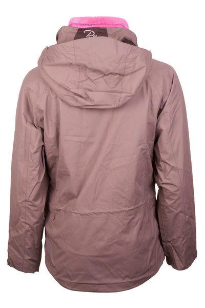 Mocha - Kilnsey 3 in 1 Jacket
