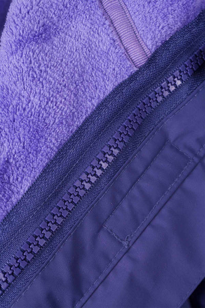 Violet - Kilnsey 3 in 1 Jacket