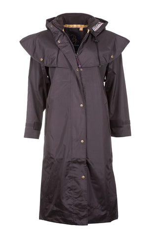 Knapton Full Length Riding Coat