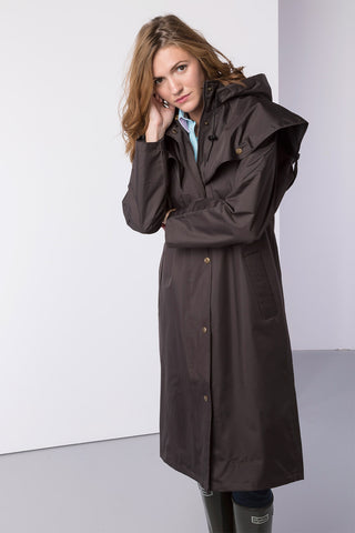 Knapton II Full Length Riding Coat