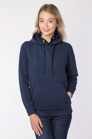 Ink - Ladies Classic Hoody