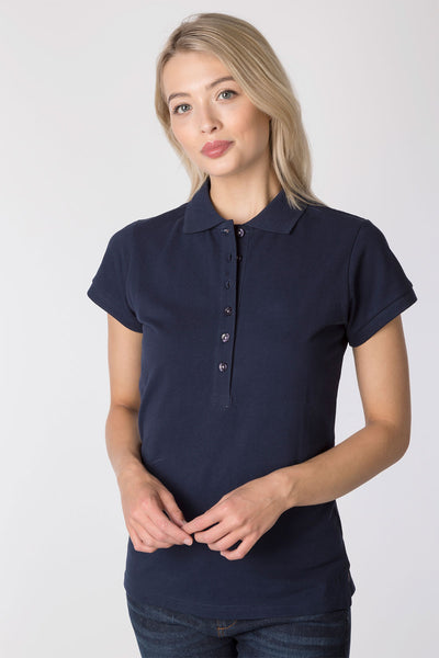 Ink - Ladies Classic Polo Shirt