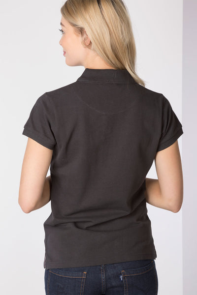 Iron - Ladies Classic Polo Shirt