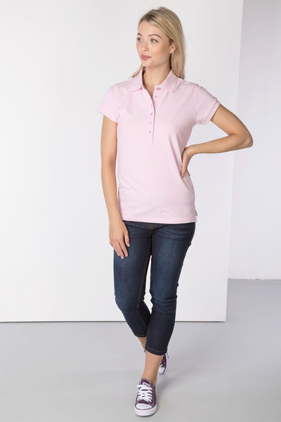 Sorbet - Ladies Classic Polo Shirt