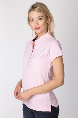 Ladies Classic Polo Shirt 48d036bea976