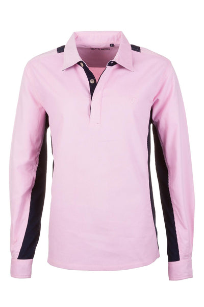 Light Pink/Jblue - Ladies Muston Cord Deckshirt