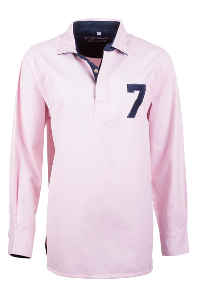 Light Pink - Ladies No7 Hackness Deckshirt