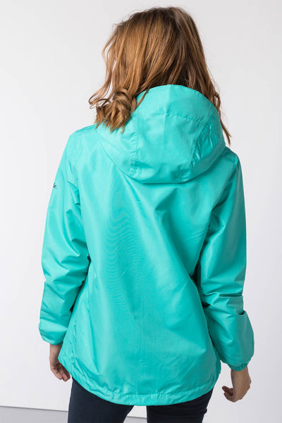 Dark Aqua - Ladies Jacket in a Packet