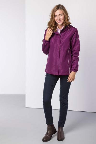 Mulberry - Ladies Jacket in a Packet