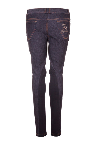 Black Denim - Ladies Jodhpurs