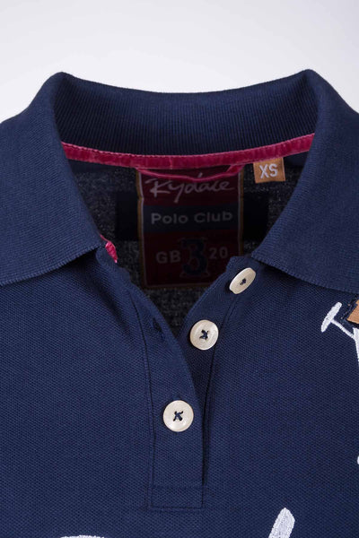 Navy - 2016 Muston Polo