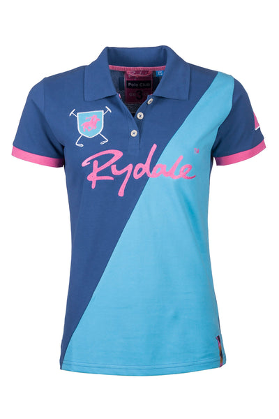Jblue/Sky - 2016 Richmond Polo Shirt