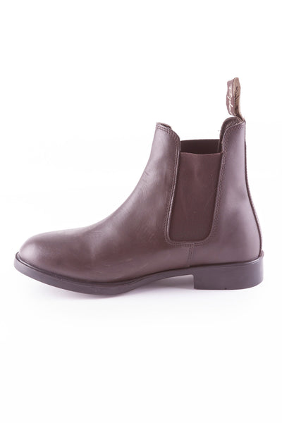 Brown - Ladies Thirsk Jodhpur Boot