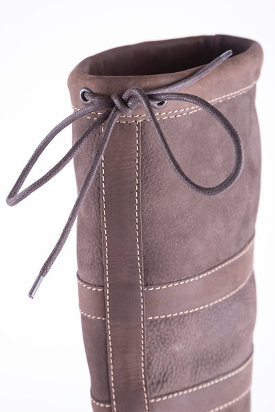 Oak - Mens Tullymore II Leather Boot
