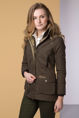 Olive - Lady Gembling II Jacket