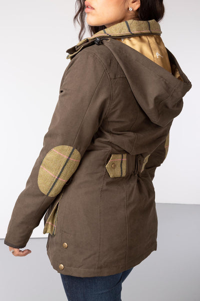 Ladies Lady Gembling III Shooting Jacket