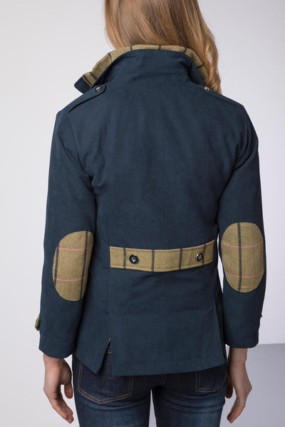 Navy - Ladies Lisset Jacket