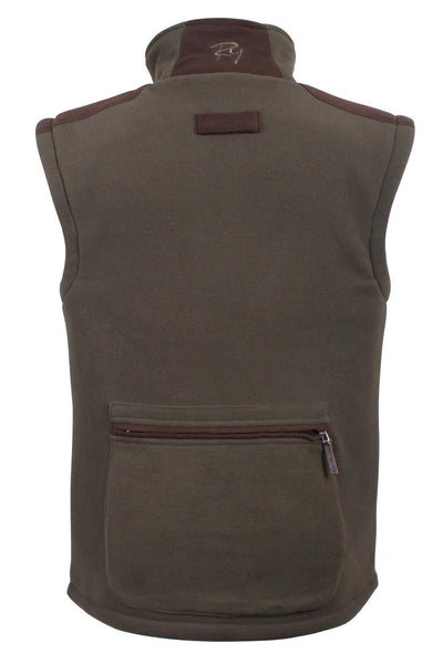 Rydale Padded Fleece Gilet