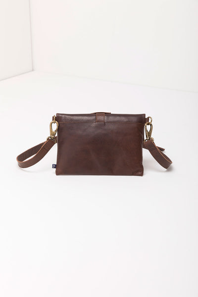 Brown - Louisa Bag