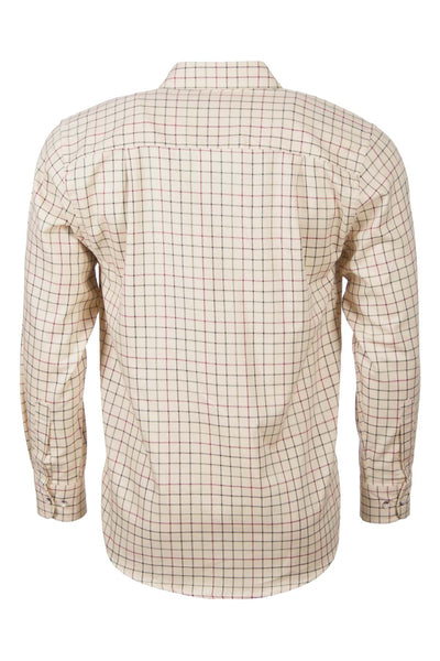 Gransmoor Lovat - Long Sleeved Country Check Shirt