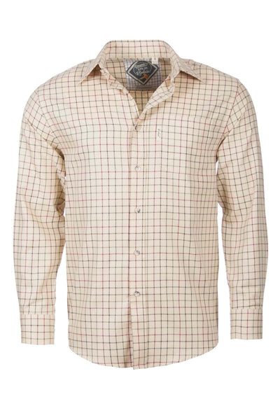 Gransmoor Lovat - Classic Country Shirt