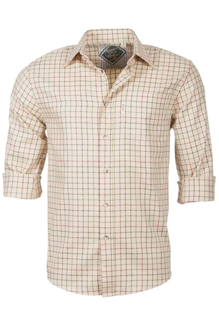 Poacher Country Check Shirt