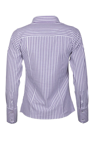 Lucy Grape - Ladies Hannah Shirt