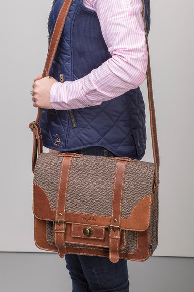 Sally - Lucy Messenger Bag