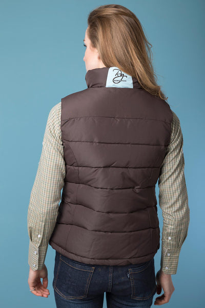 Totem - Malton Gilet Bodywarmer for Women