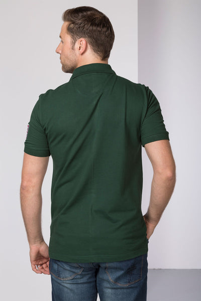 Basil - Marsh Polo Shirt