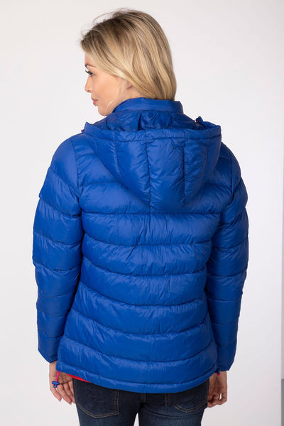 Pacific - Marske Quilted Jacket