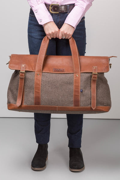 Sally - Mary Weekender Bag