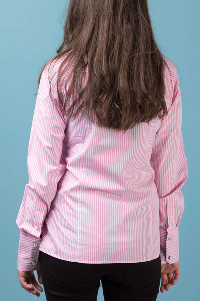Matilda - Womens Long Sleeved Shirts