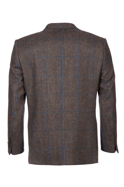 Harrogate - Mens Tweed Blazer