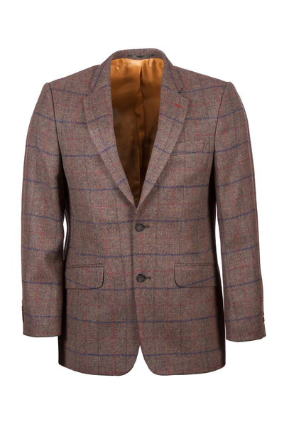 York - Mens Tweed Blazer