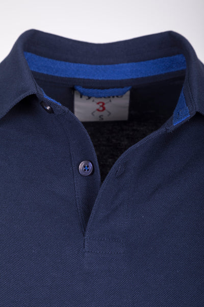 Ink - Classic Polo Shirt