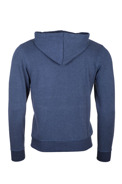 Denim Marl - Men's Classic Hoody