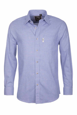Ilkley Country Check Shirts
