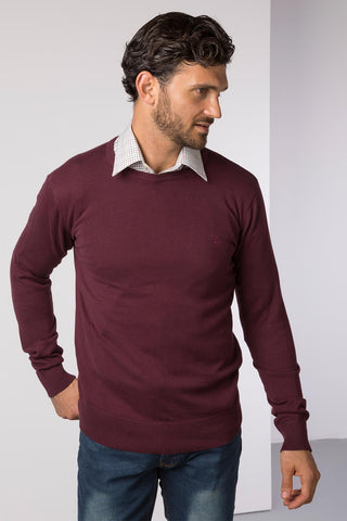 5273851cad0f Men's Country Style Jumpers | Men's Sweaters | Men's Knitwear | Rydale