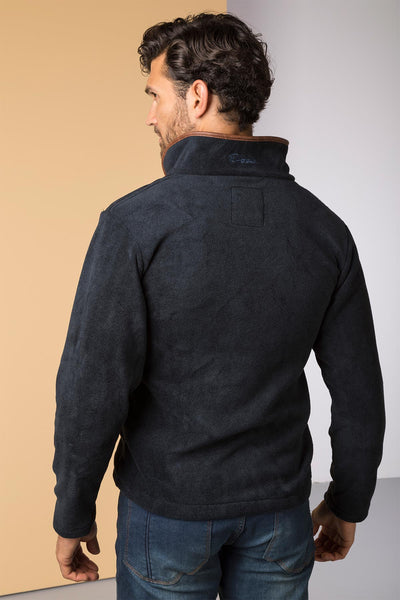 Iron - Mens Harpham Fleece Jacket