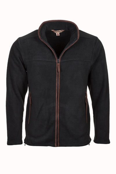 Dark Forest - Mens Huggate Fleece Jacket